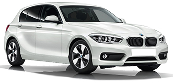 BMW 1 Series - Location de voiture