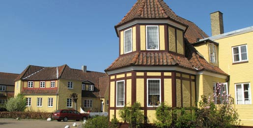 Location de camping-car Odense