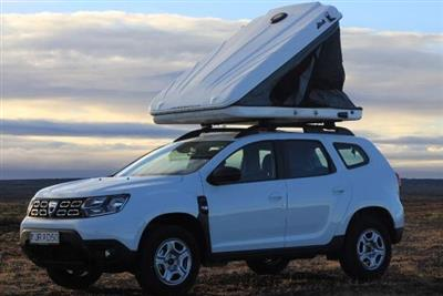 Dacia Duster Icerental 4x4