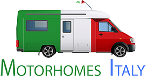 Location de camping-cars Motorhomes Italy - Auto Europe